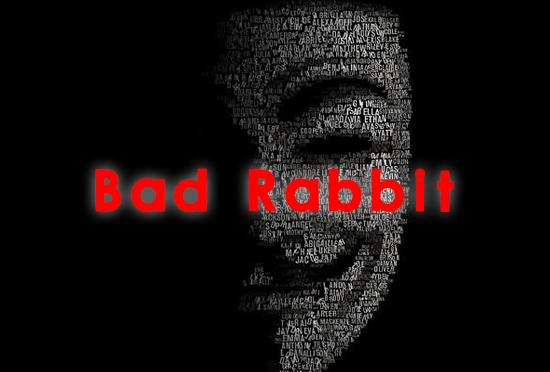 北京市三部门:紧急应对Bad Rabbit新型勒索病毒