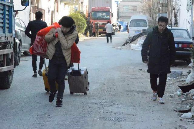 帮北京被清退的朋友找个家