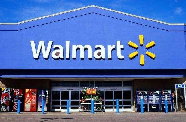 沃尔玛改名:不再只是商店 更是全能零售商