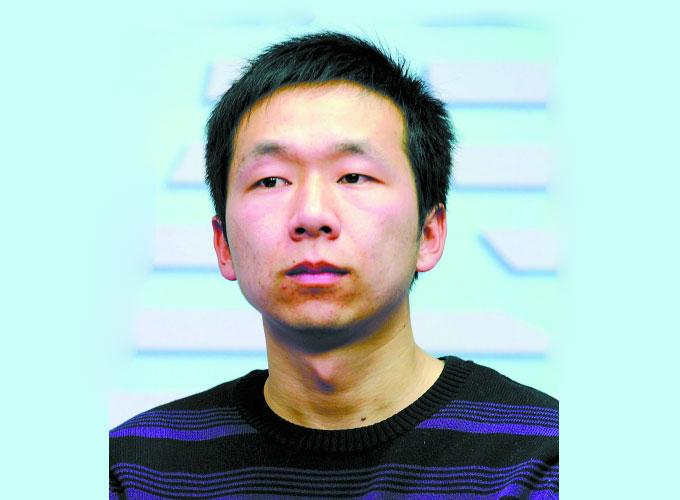 他靠熊猫烧香成毒王 出狱后网络赌博7000万又判3年