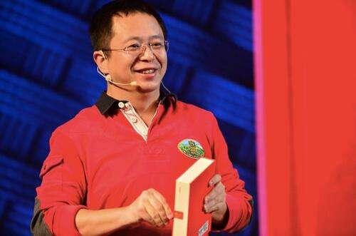 周鸿祎人民日报撰文:我国网络安全需提升整体防御能力