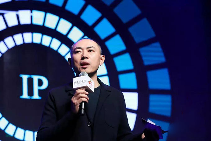 """刘岩:2018,IP正成为创业和""""流量博弈""""的新变量"""