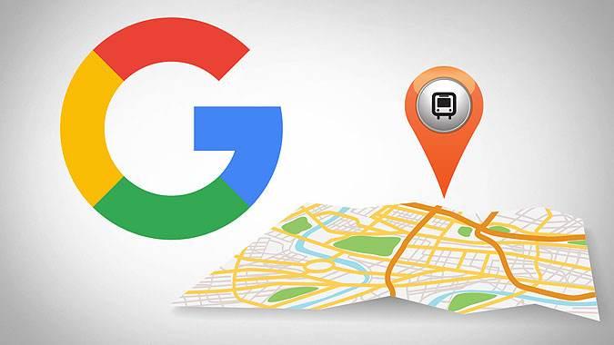谷歌回应地图返华:在中国没有任何变化