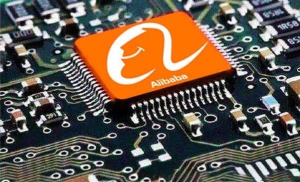 阿里巴巴集团50亿控股了这家芯片公司