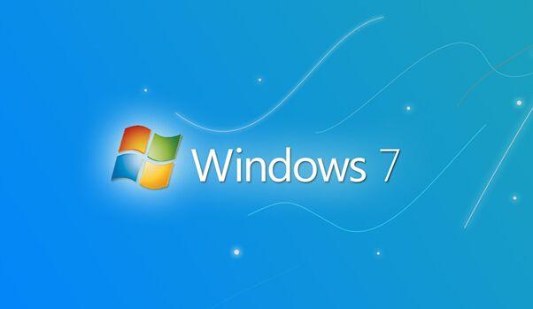 致Windows7用户 微软宣布不再提供论坛技术支持