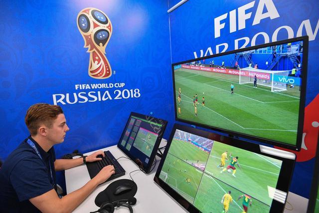 俄罗斯世界杯的新技术:数秒揪出足球流氓,这项功能可防球场冤案