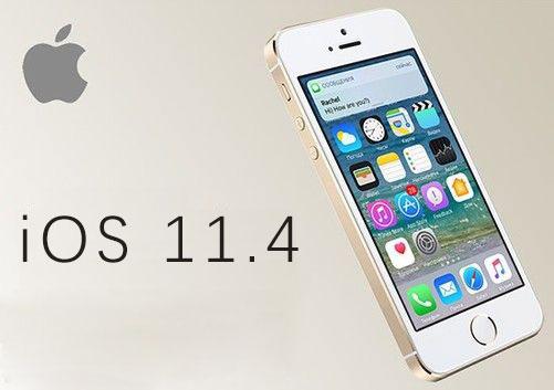 iOS11.4又出问题,iPhone电池耗电太快!