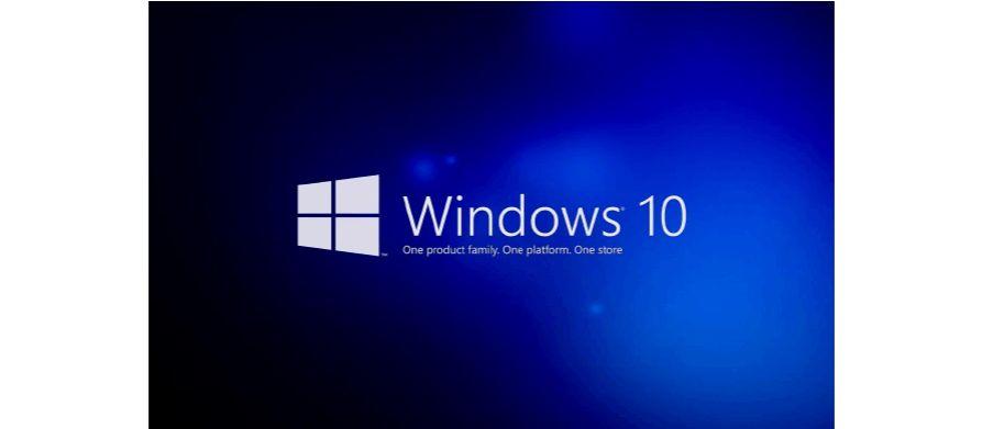 微软:Windows 10已经不简单的只是系统了