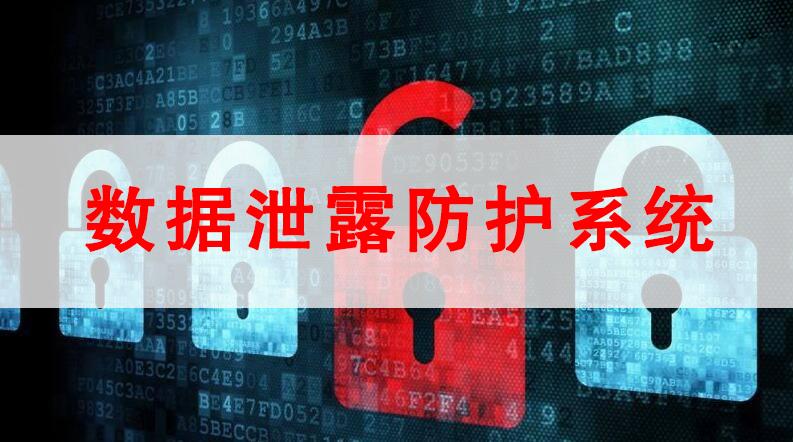 数据泄露防护系统